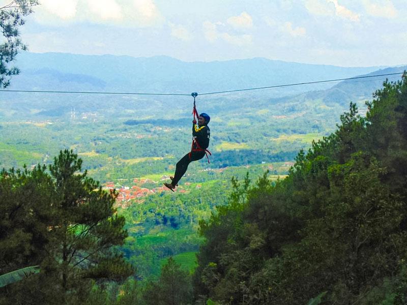 25 Tempat Wisata Di Sekitar Cirebon Kuningan Indramayu Dan
