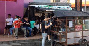 30 Kuliner khas Cirebon yang tetap diburu meski telah eksis puluhan tahun