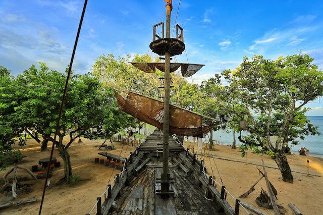 12 Tempat Wisata Di Nusa Dua Yang Terasik Tempat Paling Elit Di Bali