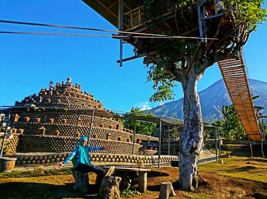 26 Tempat Wisata Anak Terasik Untuk Seluruh Keluarga Di Bali