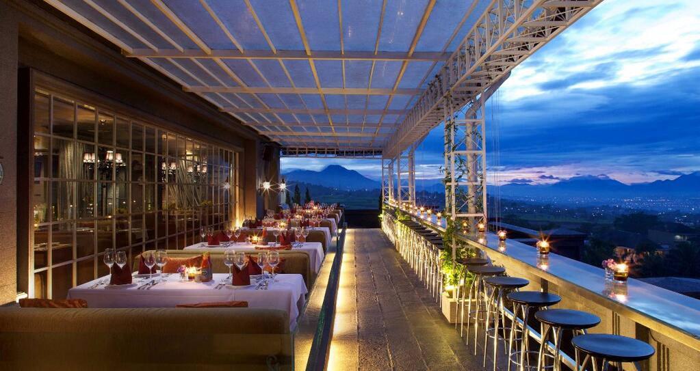 GH Universal Hotel - Tripcanvas