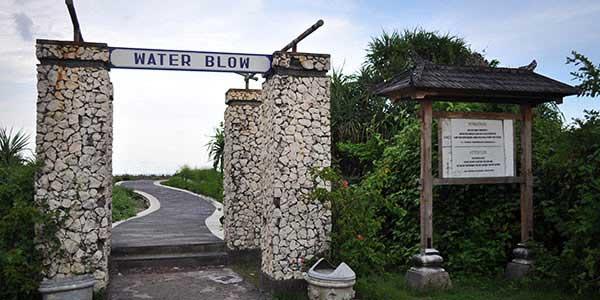 12 Tempat Wisata Di Nusa Dua Yang Terasik Tempat Paling
