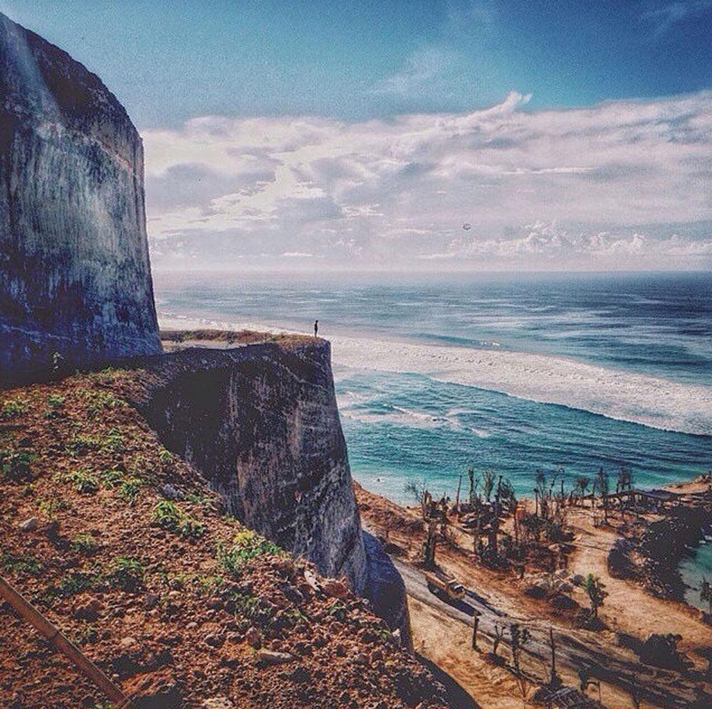 9 kegiatan wisata untuk mengisi liburan Anda di Uluwatu, Jimbaran