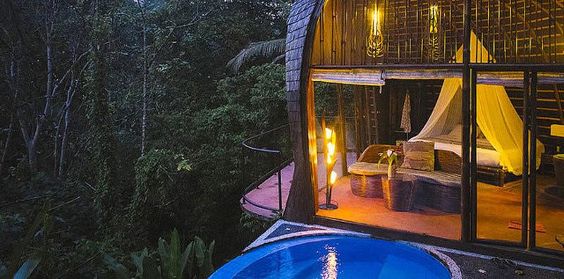 17 Villa Romantis Di Bali Dengan Kolam Renang Pribadi