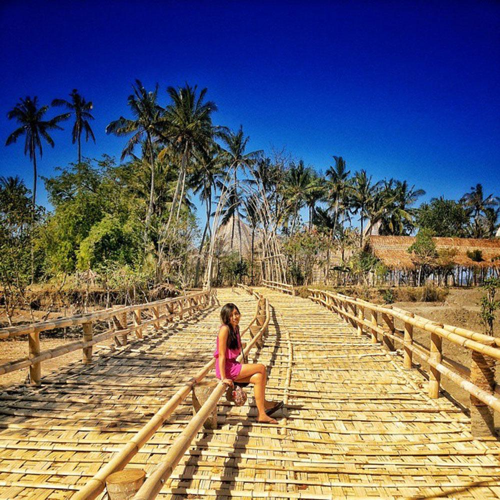 15 Tempat Wisata Di Bali Paling Hits Di Instagram Yang