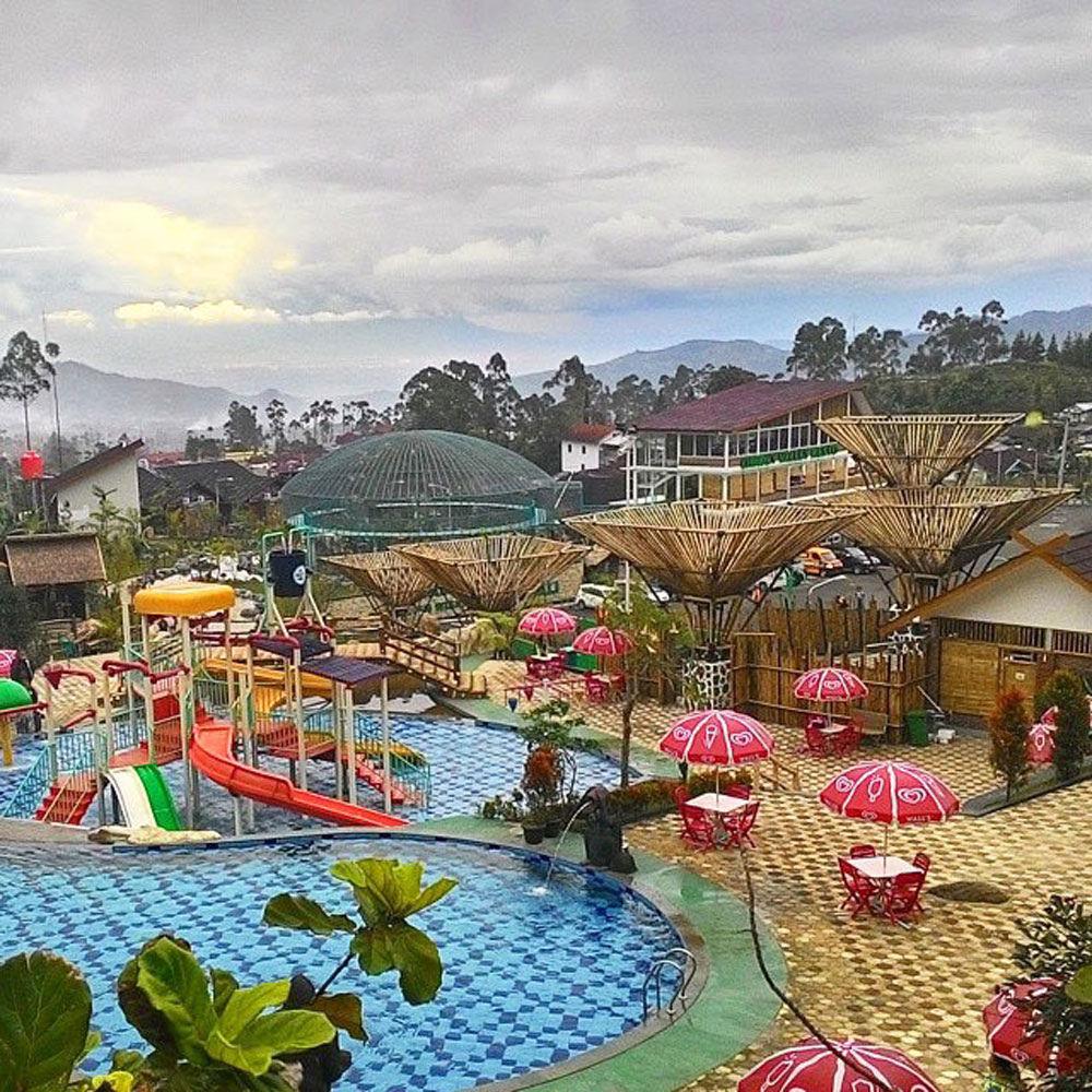 8 tempat wisata anak terasik untuk seluruh keluarga di Bandung