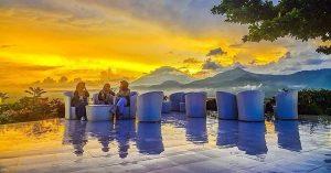 Itinerary liburan seru keluarga di Semarang 3H2M di bawah 650 ribu per orang