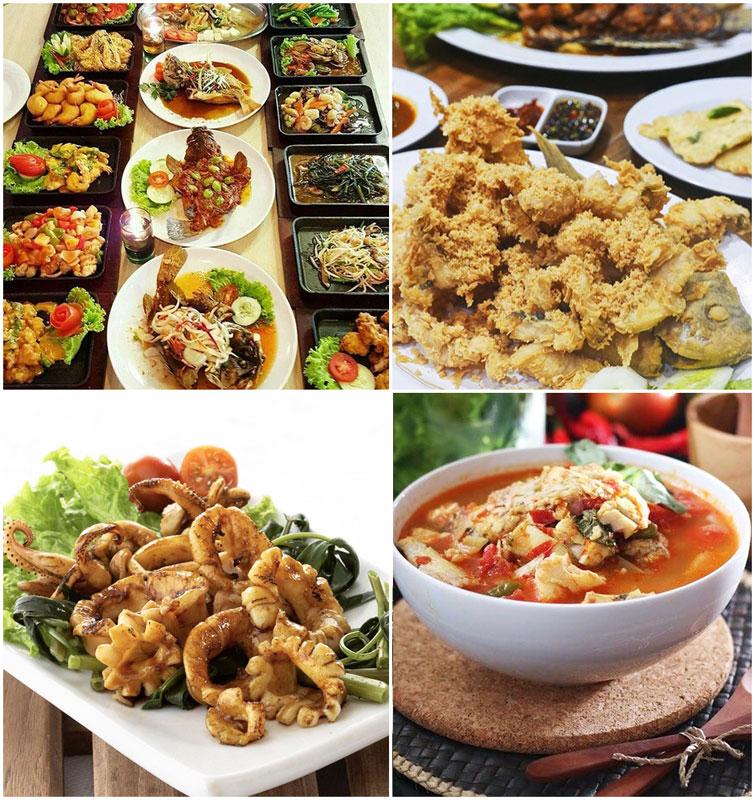 14 Tempat Makan Lesehan Murmer Dan Lezat Di Jakarta Di Bawah 50