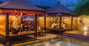 14 Tempat makan lesehan murmer dan lezat di Jakarta di bawah 50 ribu per orang