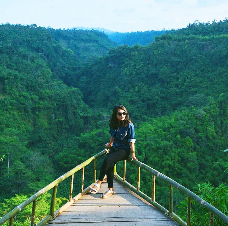 32 Tempat Wisata Alam Tersembunyi Di Bali Yang Mungkin Belum
