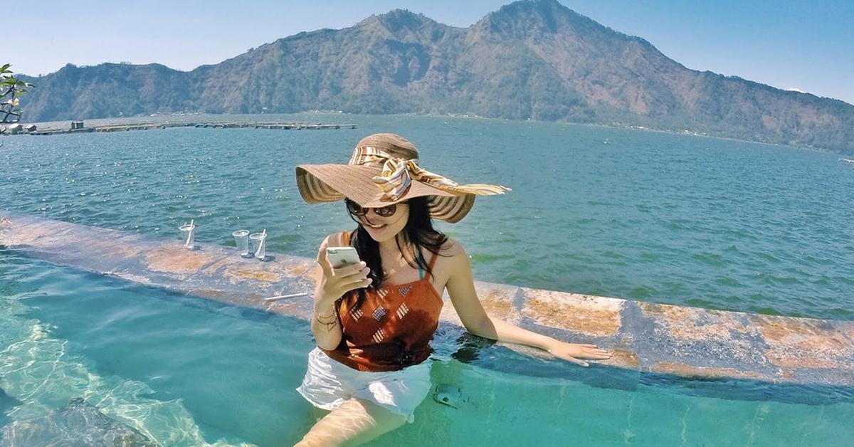 21 Tempat Wisata Dingin Indah Di Bali Yang Jarang Dilirik