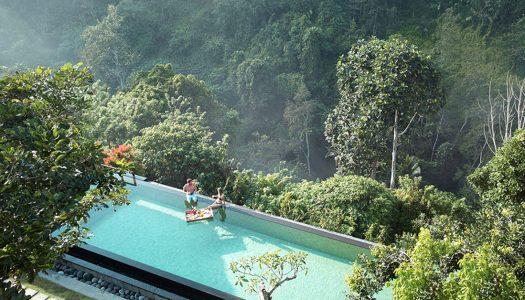 15 Hotel mewah bintang lima di Bali di mana Anda bisa berenang tanpa nginep dengan harga di bawah 300 ribu