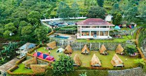 12 Tempat glamping di sekitar Bogor yang seru untuk habiskan akhir pekan di tengah alam bebas