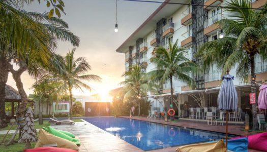 16 Hotel keren & murah di Seminyak Bali dengan kolam renang dan lokasi strategis di bawah 400 ribu
