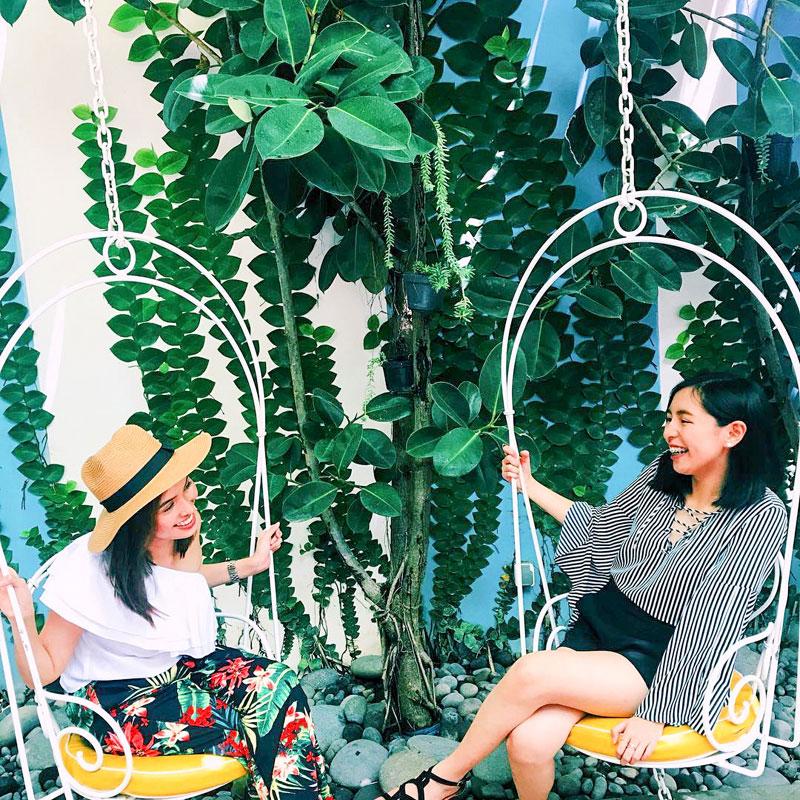 31 Cafe Instagrammable Di Bali Yang Pas Buat Nongkrong Sambil Foto Foto