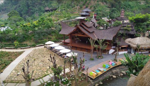 9 Alasan untuk liburan ke The Great Asia Africa – tempat wisata di Bandung yang kece abis!