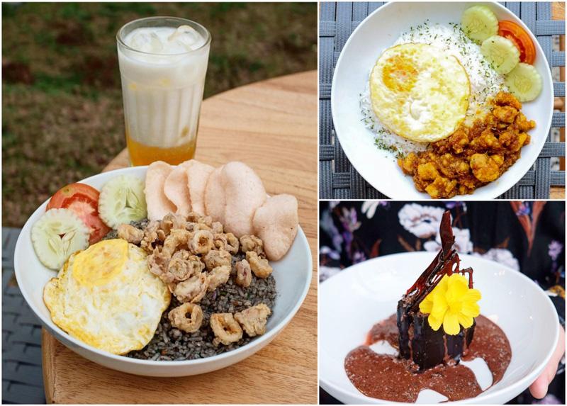 40 Cafe Unik Di Bandung Yang Instagrammable Dan Asyik Buat Nongkrong