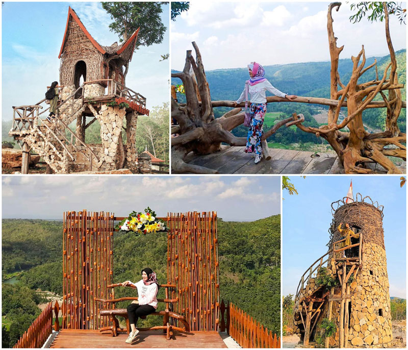 61 Tempat Wisata Di Jogja Paling Hits Dan Belum Banyak
