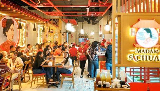 16 Restoran mala di Jakarta dengan sajian yang pedasnya bikin merem melek