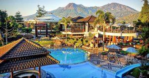 16 Hotel di Batu dan Malang untuk sensasi liburan mewah di tengah hutan