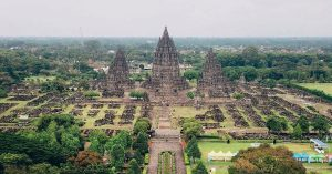 Liburan seru dan gratis dengan virtual tour ke 6 tempat wisata di Indonesia