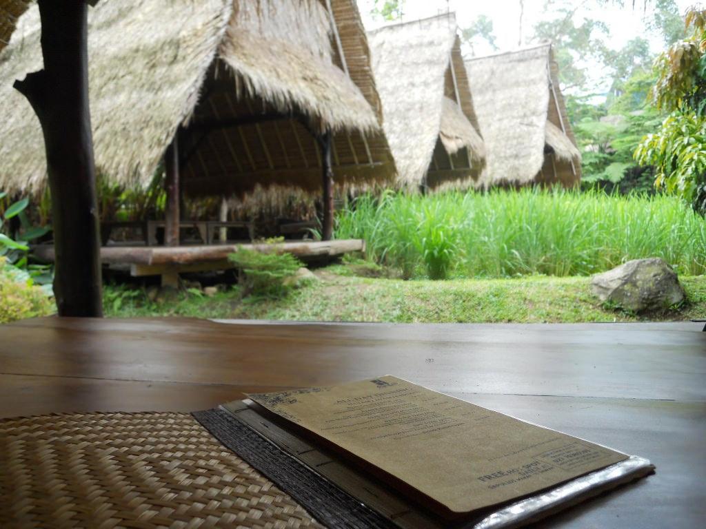 36 Restoran Dan Café Di Bandung Dengan Pemandangan Yang Indah Asri Dan Memesona