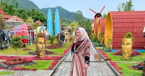 33 Tempat wisata anti-mainstream di Semarang yang jarang orang tahu