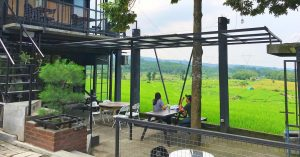 23 Cafe keren di Semarang dengan pemandangan ciamik!