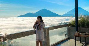 Tempat ngopi baru di Bali yang lagi viral di sosmed!!: Tegukopi