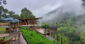 Tempat ngopi paling keren di Jawa Timur: De Potrek Bromo, Probolinggo