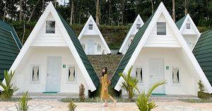 Glamping seru &; unik di Jogja di lereng Merapi cuma 200 ribuan - D'Kaliurang Resort & Convention
