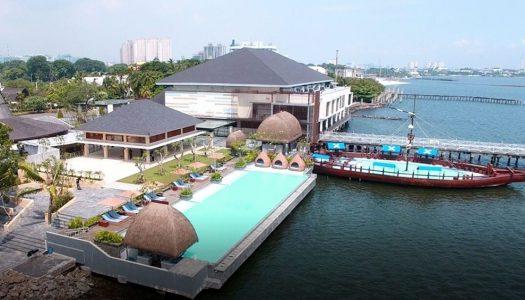 Restoran tepi laut di Jakarta rasa Bali, Check – NYIUR Resto