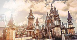 [New] Cafe baru di Bandung ala Hogwarts bikin kamu serasa jadi Harry Potter! - Mercusuar Cafe & Resto