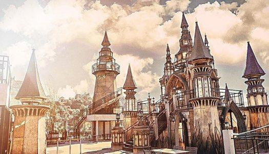 [New] Cafe baru di Bandung ala Hogwarts bikin kamu serasa jadi Harry Potter! – Mercusuar Cafe & Resto