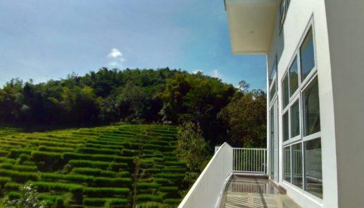 [New] Penginapan tepi sawah ala Ubud di Bandung mulai 400 ribu per malam! – Kina Putih Resort