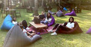 [New] Cafe piknik tengah hutan di Bogor yang belum banyak orang tahu! - Jambul Coffee by Jambuluwuk