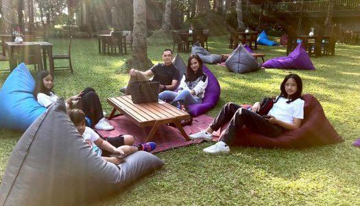 [New] Cafe piknik tengah hutan di Bogor yang belum banyak orang tahu! – Jambul Coffee by Jambuluwuk
