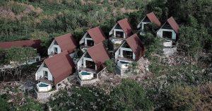 Cuma di Jogja: Villa dengan view laut gini mulai 290 ribuan aja per malam! - Radika Paradise Villa & Cottage