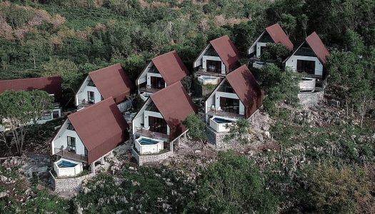 Cuma di Jogja: Villa dengan view laut gini mulai 290 ribuan aja per malam! – Radika Paradise Villa & Cottage