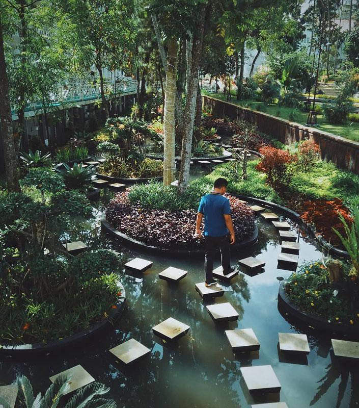 Satu Lagi Tempat Wisata Keluarga Di Bogor Yang Belum