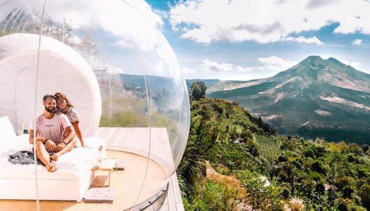 26 Hotel unik dan keren di Bali untuk sensasi menginap yang luar biasa