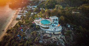 [New] Jogja rasa Bali: Cafe dan infinity pool tepi laut dengan akses langsung ke pantai! - South Shore