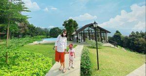 [New] Hidden gem di Bogor: Cafe taman di Sentul dengan panorama cantik! - Richie's Garden Resto