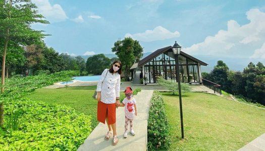 [New] Hidden gem di Bogor: Cafe taman di Sentul dengan panorama cantik! – Richie's Garden Resto