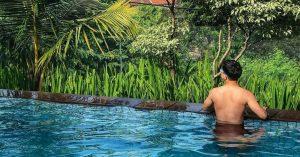 Staycation murmer!: 5 Hotel keren tengah kota Bogor di bawah 400 ribu