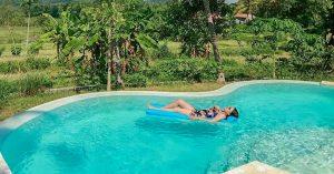 11 Villa keren di Jogja dengan view cantik dan kolam pribadi mulai 140 ribuan per orang
