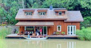 12 Hotel dan villa tepi danau di Bandung dan sekitarnya dengan hawa sejuk untuk menenangkan pikiran