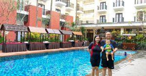 10 Hotel keluarga di Malang dengan family room di bawah 1 juta