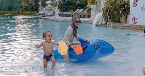 Panduan lengkap liburan halal di Bali untuk seluruh keluarga