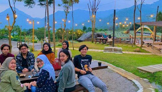 16 Tempat makan di Sentul Bogor dengan pemandangan indah dan hawa sejuk